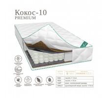 PREMIUM Кокос-10