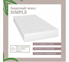 Чехол Simple